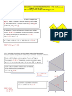 Exercícios Resolvidos de Matemática - pg. 252 (05 a 08)