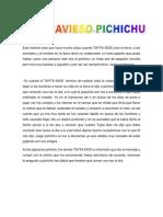 cuento PICHICHU.docx