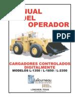 Manual Operador Serie 50