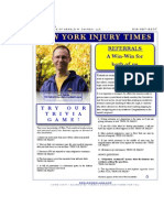 New York Injury Times Feb 09'