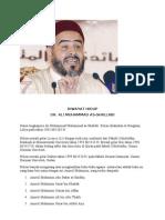 Biografi DR Ali Muhammad Ash-shallabi (2)