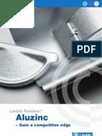 Aluzink Brochure