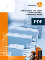 PMDLine Prospekt - Deutschland 2013