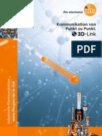 IO-Link Kommunikation von Punkt zu Punkt - Broschüre 2012