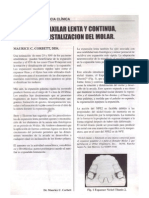 Revista Ortodoncia Clinica