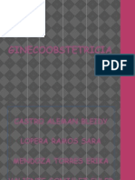 GINECO Obstetricia
