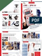 ZFG3 Brochure