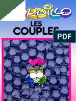 Mordillo - Les Couples