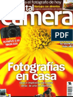 3. Digital Camera - Marzo de 2009