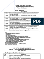 62752335-SPM-Analysis-English-Paper-1-2004-2010