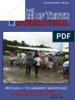 The Voice of Truth International, Volume 77