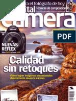 6. Digital Camera - Junio de 2009