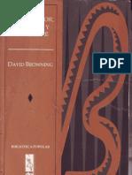 El Salvador, La Tierra y El Hombre (David Browning)