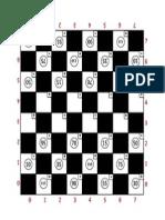 Scidama - Actual Board Design