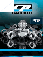 Carrillo Katalog