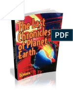 The Last Chronicles of Planet Earth