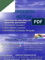 Intervencion y Consejeria Motora