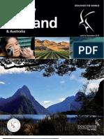 New Zealand & Australia   Travel Guide