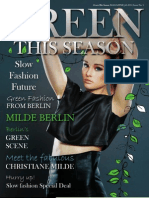 Introducing GreenThisSeason