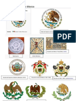 Mexico y Sus Caracteristicas
