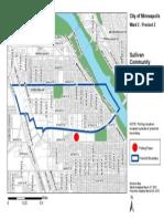 Polling Location Ward 2 Precinct 2
