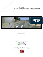 Non Motorized Plan