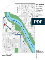 Polling Location Ward 2 Precinct 9