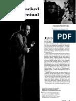 LIFE Magazine Oct 14, 1957