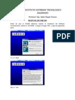 Manual de Orcad - Microcontroladores Pic
