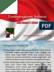Kewarganegaraan Indonesia