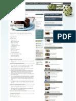 BBC - Food - Recipes _ Easy Chocolate Cake