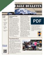 3rd Quarter FRG Newsletter