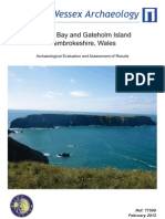 Time Team - Gateholm Island