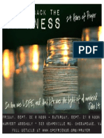 2013PrayerGatheringflyer Horizontal