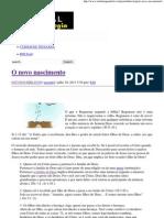 O novo nascimento _ Portal da Teologia.pdf
