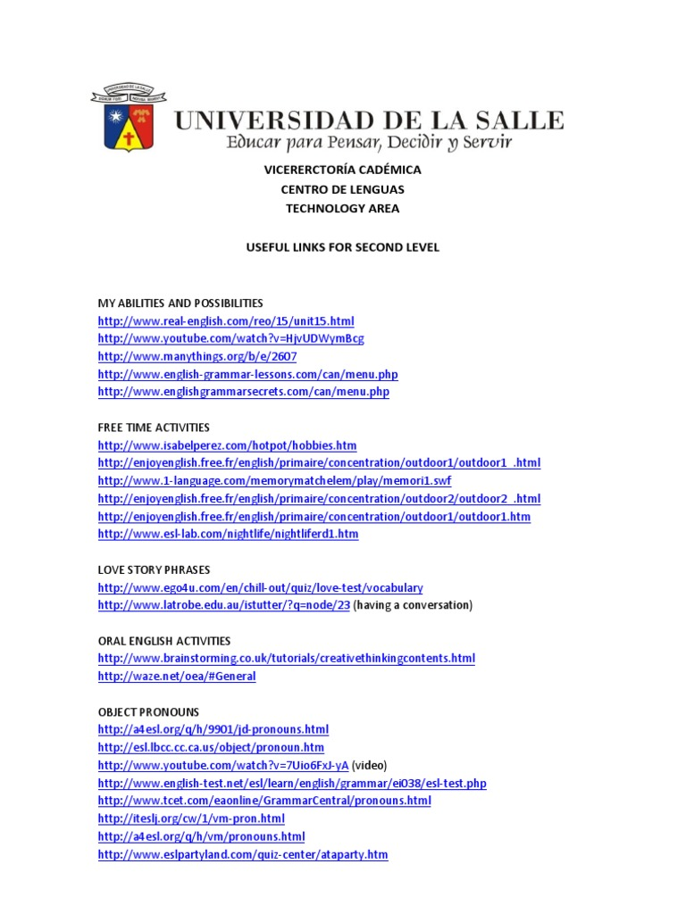 enjoyenglish free fr english primaire concentration school