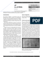 Pulsed field Gel Electrophoresis of DNA.pdf