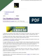 Um Manifesto Cristão _ Portal da Teologia.pdf
