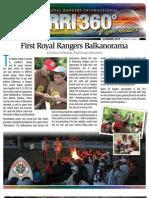 Royal Rangers International Newsletter
