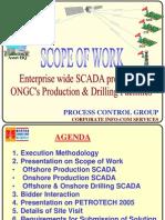 ONGC SCADA - Presentation