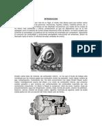 Motores de Combustion Diesel