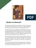 Quién es Samuel