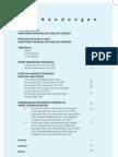 Buku Panduan Prosedur Dan Proses Cadangan Pemajuan