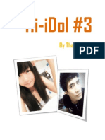 Interview Hi-idol 3