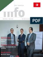 Newsletter Ecovis Tunisia 1 2011