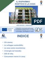 Presentazione Scuola Media Sant Angelo Nuovo