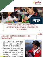 4 Mapas de Progreso