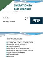 Pico Power Generation