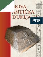 Nova Anticka Duklja III