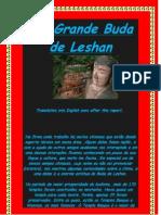 O Grande Buda de Leshan NICK